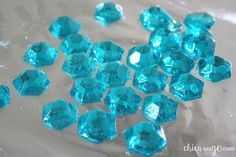 how to make hard candy gems jewels