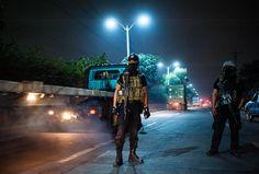 In den Städten der Philippinen sind Armut und Kriminalität ein Problem. Der Staat führt deswegen einen zweifelhaften Antidrogen-Krieg. Bilder von den Straßen Manilas