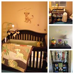 Baby S Room Deco On Pinterest Wall Borders Zoo Animals