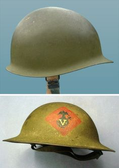 10 Nov 41: The US Army updates uniform regulations, replacing the WWI-era doughboy helmet with the iconic M-1 steel helmet, which will be standard issue for the US military for over 40 years. Over 22 million will be made by the end of World War II. More: http://scanningwwii.com/a?d=1110&s=411110 #WWII
