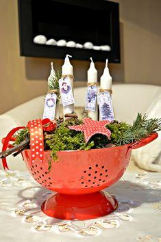 Red Christmas, Planter Pots, Plant Pots
