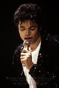 Michael jackson The King of Pop❤️