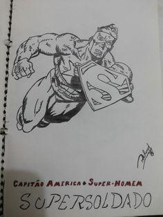 #SuperSoldado