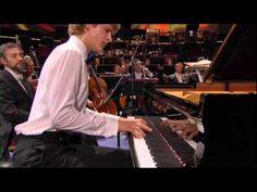 Jan Lisiecki - Nocturne in C sharp Minor (1830) - Proms 2013 - YouTube