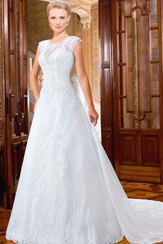 Vestido de Noiva Gardênia 30