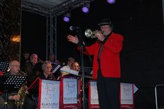 Klaus Lenz Modern Jazz Big Band