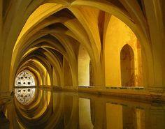 Alcázar by /ivan, via Flickr