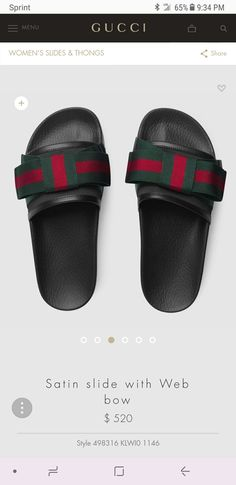 1c1d6a2c6 22 Best Gucci slides images