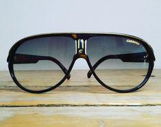 Carrera Jocker vintage sunglasses 💥 still a couple available in other colors Carrera Sunglasses, Top Sunglasses, Vintage Sunglasses, Sunglasses Online, Sunnies, Vintage Frames, Mens Fashion, Couple, Zig Zag