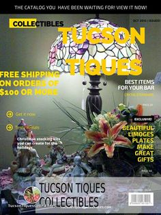 Tucson Tiques Collectibles | None