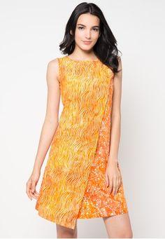 Batik Pria Tampan @ zalora