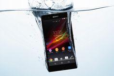 Sony Xperia Z and ZL