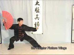 YouTube Aikido Martial Arts, Martial Arts Women, Xing Yi Quan, Brenda Song, Martial Artist, China, Qigong, Self Defense, Tai Chi