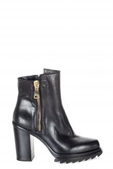 STRATEGIA - LOW BOOTS - 240710 - BLACK http://www.commetoi.it/eshop/index.php