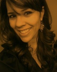 Her name is Darlene Collazo, and she is preapproved. Daughter of the King. Proud wife. Mama. Encourager. Avid Reader. Lover of words and all things creative. Find me writing on {In Pursuit} (about faith, family, and living {In Pursuit} of the abundant life God's given us.