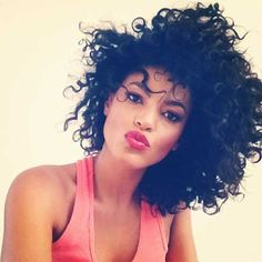 Short-Natural-Curly-Afro-Style.jpg 500×501 pixels