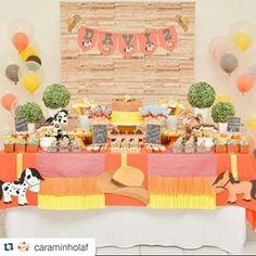 Ah, não! Olha isso!  #Repost @caraminholaf with @repostapp ・・・ Festa cavalinhos! #festacavalos #horseparty #festacavalinho #festainfantil #festa #decoraçãodefesta #decor #inspiração #party #partydecor #cake #kidsparty #ideiasparafestas #aniversario #birthday #firstyear #inspiration #partykids #sweettable #festatop #festalinda #carolfesteira