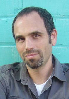 Michael Kardos will be at The Moveable Feast of Authors.