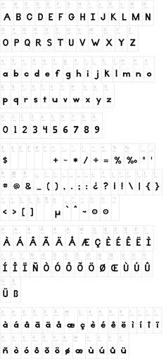 illuminate font cute clean hand drawn looking font - Halloween Writing Font