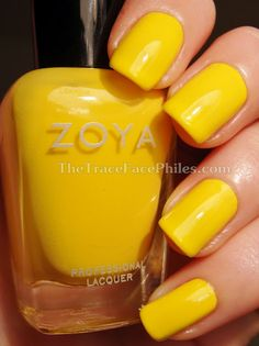 Zoya Creamy