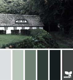 { color home } image via: @diana_lovring