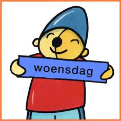 Dagkaartjes Pompom Print Poster, Winnie The Pooh, Smurfs, Children, Kids, Classroom, School, Google, Image
