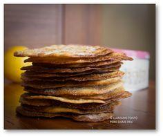 Llámame tonto, pero dame pan.: Tortas de aceite (Inés Rosales)