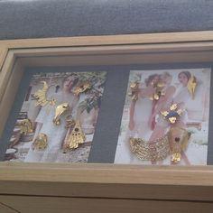 Colección #momposina… Joyería de Orlando Blanco para @farideramos… Boutique de Faride Ramos Cra 13 #79-20 #jewelry #design #fashion #gold #glamour #girls #emerald #empress #plataformak #joyas #EndLessSummer #collection #deluxe #fashionlovers #cinético #ludico #modacolombia #Fun #newcollection #necklace @ORLANDO BLANCO