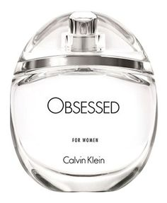Obsessed for Women Calvin Klein perfume - a new fragrance for women 2017