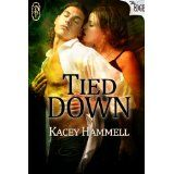 Tied Down (The Edge Series) (Kindle Edition)By Kacey Hammell