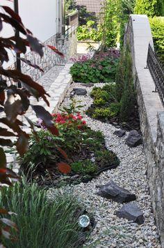 Záhrada v terasách « Garden Project