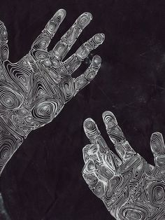 art trippy Cool design hands black psychedelic space dark not mine collage Psychedelic art trippy art Psychedelic Art, Art Sketches, Art Drawings, Drawings Of Hands, Drawing Art, Arte Peculiar, A Level Art, Ap Art, Gcse Art