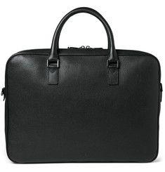 MulberryTheo Leather Briefcase