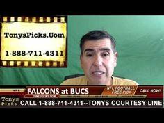 Atlanta Falcons vs. Tampa Bay Buccaneers Pick Prediction NFL Pro Footbal...