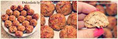 chiftelute de ton Deserts, Muffin, Cookies, Breakfast, Food, Crack Crackers, Morning Coffee, Biscuits, Essen