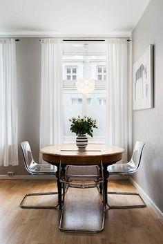 GRÜNERLØKKA - Attraktiv 2(3)-roms leilighet med nyere kjøkken