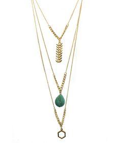 Jules Smith Bahia Necklace