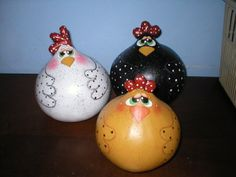 1000 images about gourds are gorgeous on pinterest for Decorar calabazas secas