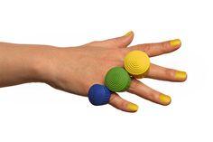 michiel cornelissen rattles 3D printed brazilian sound ring