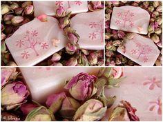 bbee´s soapsite: Rose No.5
