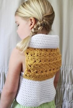 The Summer Vest, de Naturally Nora. http://www.ravelry.com/patterns/library/the-summer-vest