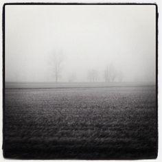Winter in Italy: fog and mist by Yari Teggi