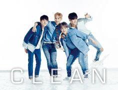 SEVENTEEN chosen as the brand ambassador for CLEAN perfume