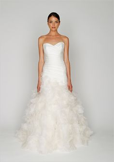 Bliss by Monique Lhuillier for Nordstrom