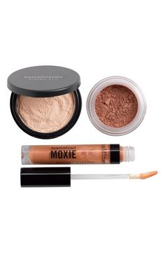 All about Bare Minerals.