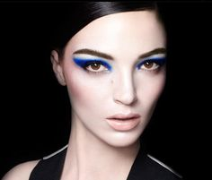 Fall 2011 campaign image shot by François Nars.