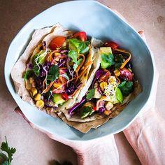 Best Vegan Tacos Recipes | feedfeed