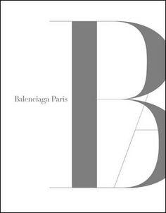 Balenciaga Paris by Pamela Golbin and Fabien Baron Fabien Baron, Text Types, Old Logo, Typography Layout, Fashion Books, Ebook Pdf, Book Design, Design Ideas, Free Ebooks