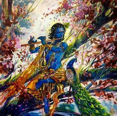 Wishing everyone a Blessed and Happy #Janmashtami! May peace, harmony and love be around you always!