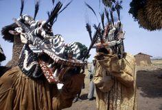Senufo Wanyugo - RAND AFRICAN ART